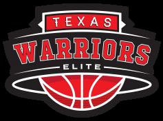 Texas Warriors Elite Basketball
