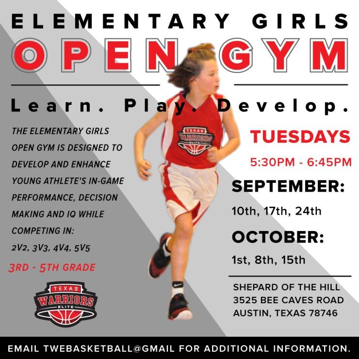 Girls_OpenGym